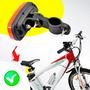 Gps Tipo Stop O Luz Trasera Para Bicicleta