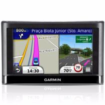 Gps Garmin Nuvi 42 Pantalla 4.3p Navegacion Voz Map Refurb