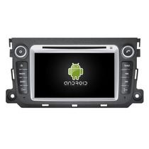 Radio Navegador Smart Benz Android 4.4 Navi Gps Bluetooth