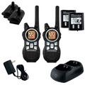 Radio Walkie Talkie Motorola Mr350r Handies 57 Km