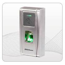 Control De Acceso Biometrico Y Tarjeta Ma-300 Zksoftware