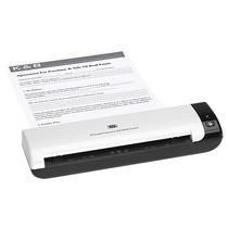 Escaner Portatil Hp Scanjet 1000 5ppm/usb/600x600ppp