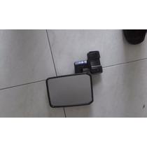 Espejo Lh Manual Negro Toyota Campero