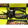 Espejo Chevrolet Spark Gt 2011 2012 Al 2013 Manual Nuevo