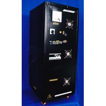 Reguladores De Voltaje Para Red ( Bifasico, Trifasico .etc )