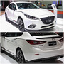 Mazda 3 Prime Touring Grand Touring Body Kit Racing