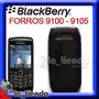 Forro Blackberry 9100 Negro Gel Atp Manguera Pearl 3g Funda