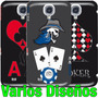 Carcasa Samsung Galaxy S4 Mini I9195 Gt I9190 Poker Texas