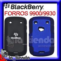 Protector Blackberry 9900/9930 Carcasa Holder Manguera