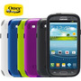 Estuche Samsung Galaxy S3 Otterbox Commuter Case + Protector