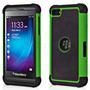 Estuche Green Soft Silicona Para Blackberry Z10