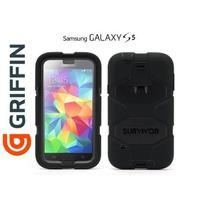 Estuche Carcasa Antishock Survivor Todo Terreno Samsung S5