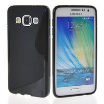 Estuche Protector Samsung A3 + Screen Envio Bogta Gratis
