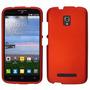 Estuche Duro Orange Pa Alcatel One Touch Pop Mega Lte A995l