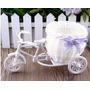 Triciclo Decorativo 10cm, De Altura