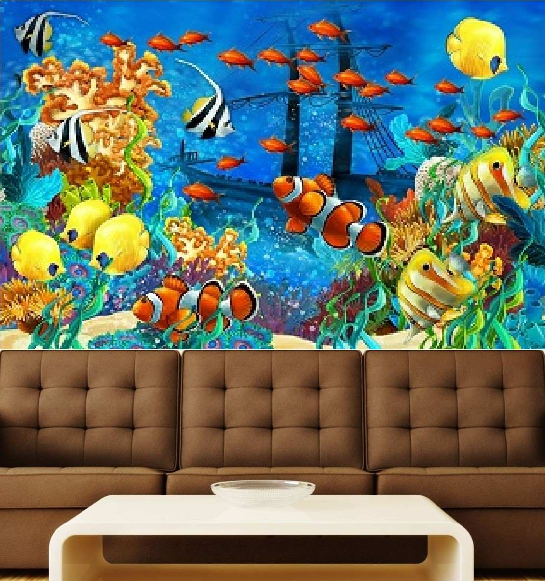 Murales infantiles quotes for Phrases murales