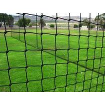 Mallas Arcos Futbol 5