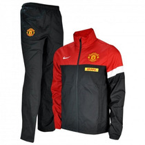 Sudadera Manchester United/manchester City/inter 2011/2013