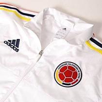 Sudadera De Colombia 2015 Adidas
