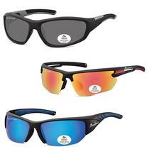 Lentes Polarizados Gafas Deportivas Filtro Uv Deportes Bici