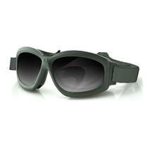 Gafas Militar Bobster Bravo Z87 3 Lentes Tactical Disparar