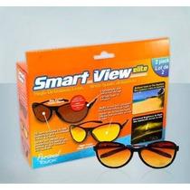 Gafas Hd Vision Deportivas Smart View Elite 2x1