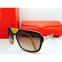 Gafas Cartier Bicolor