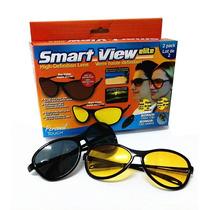 Gafas Hd Vision Definición Nitidez Calidad 2 X Precio De 1