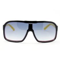 Gafas Carrera Y1 Black-red-yellow/gray Gradient Lens 99mm