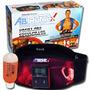 Faja Abtronic X2 Gym Pasiva Cinturon Pilas + Gel Reductor