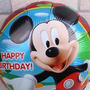 Bomba Redonda Mickey Mouse