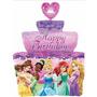 Bomba Princesas Disney