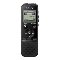 Grabadora De Voz Periodista Digital Sony Icd-px440 1073horas