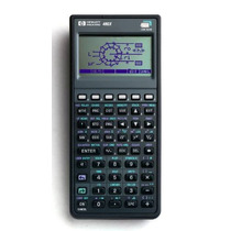 Calculadoras Hp 48g ,48g+ ,48gx , 49g, 50g Desde $130.000