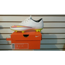 Nike Mercurial Victory Citrus Gama Media 100 % Originales