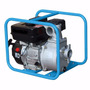 Motobomba Gasolina 5.5 Hp 36m3/h. 2 Plg X 2 Plg 163cc