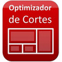 Programa Optimizador Cortes Lamina Tablero Madera Mdf Legal