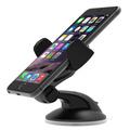 Soporte Celular Carro Escritorio Iottie Easy Flex 3