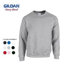 Buso Gildan Sencillo, Colores Varios
