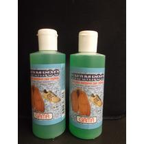 Shampoo Limpiador Para Calzado En Gamuza,ante,nobuk