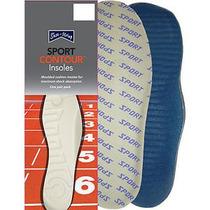 Plantillas - Zapatos De Cuerda Deporte Moldeados Caballeros