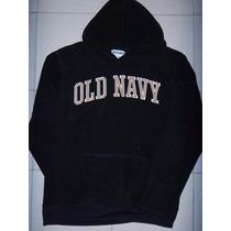 Hoddie Capota Old Navy Negro Talla S ,solo $ 69.990
