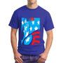 Camisetas Estampadas 100 % Algodón Diseños Exclusivos