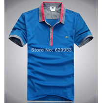 Camisa Polo Corte Slim Fit