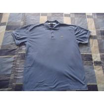 Camiseta Lacoste Tipo Polo Origuinal Talla Xl