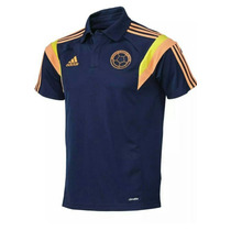 Día Del Padre Camiseta Presentación Selección Colombia 2014
