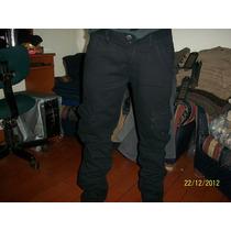 Pantalón Camuflado Cargo J.c. Tallas 28 A 34 - Pedidos