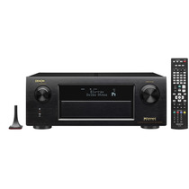 Receiver Home Theater Denon Avr-6200w 9.2 Atmos Nuevo