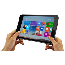 Tablet 7 Hp Windows 8.1 Full Intel Atom Quadcore 32gb