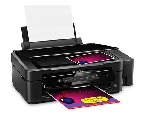 L200 Impresoras con sistema de tintas continuo original IMPRESORAS MULTIFUNCION D GRAN VERSATILIDAD.